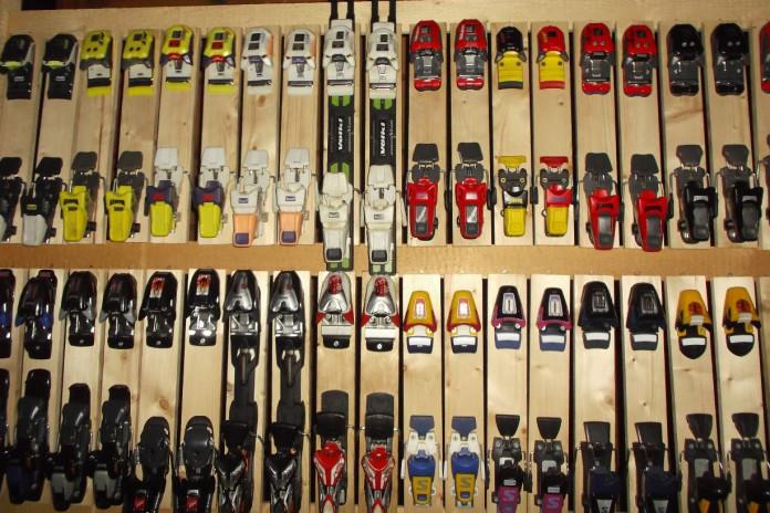 Hurá do muzea lyžařských vázání!