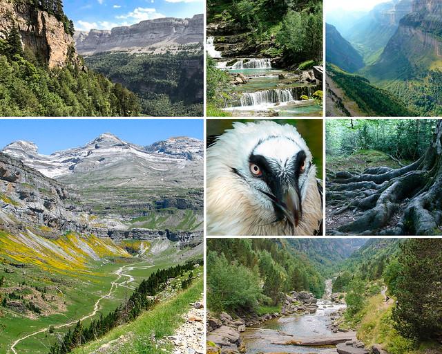 Ordesa, lugar de naturaleza para pasar las vacaciones en España
