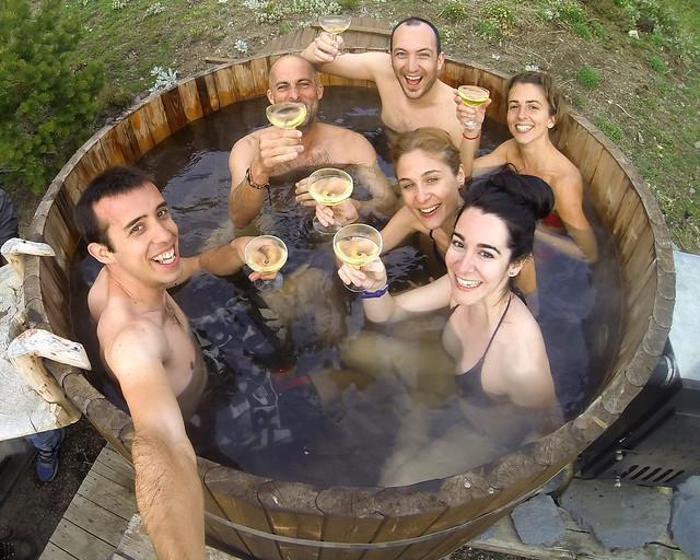 Mejores sitios donde ir de vacanciones por España