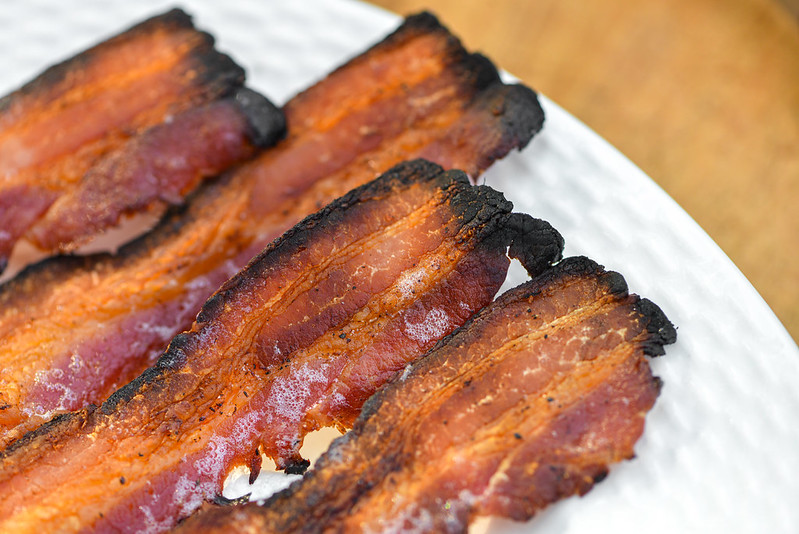 Maple-cured Bacon