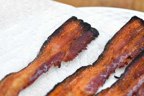 Maple-cured Bacon | by joshbousel