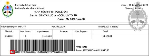 2020-05-20 OBRAS Y SERVICIOS PÚBLICOS