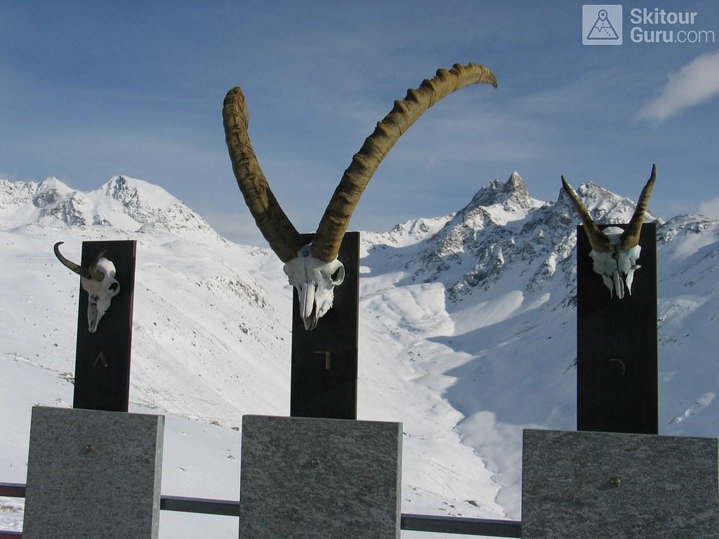 Muottas Muragl - Romantik Hotel Albula Alpen Schweiz foto 23