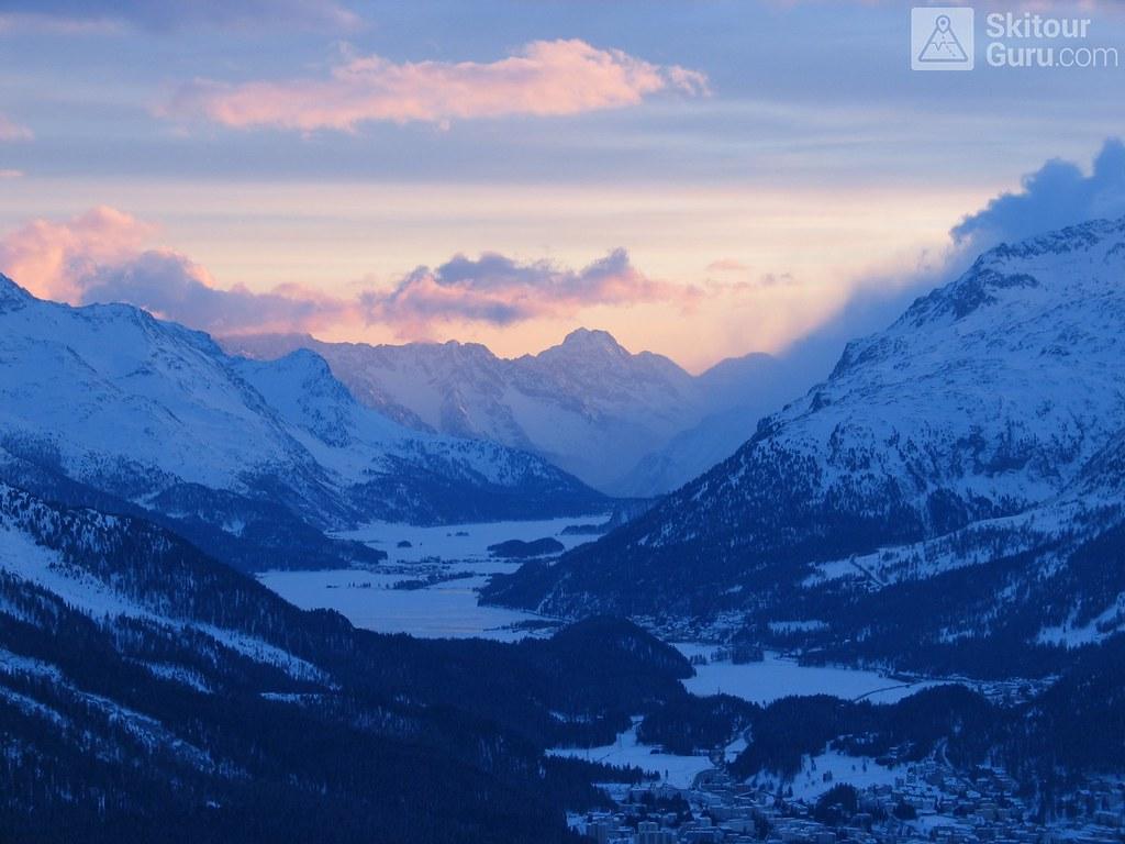 Muottas Muragl - Romantik Hotel Albula Alpen Schweiz foto 10