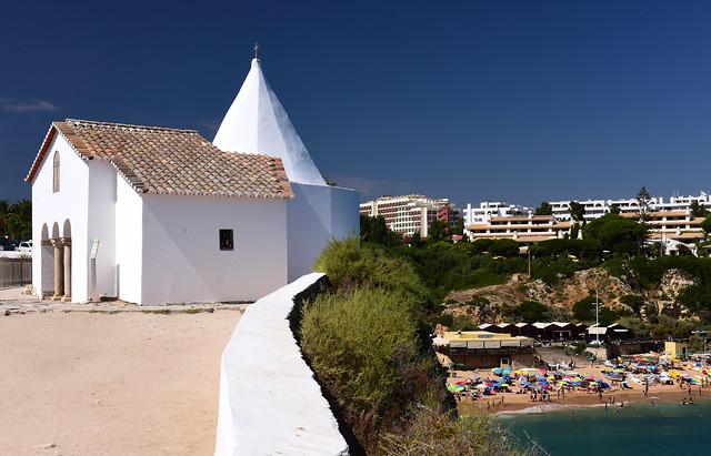 Nostra Senhora de Rocha, Algarve, Portugal, August 2018 1568