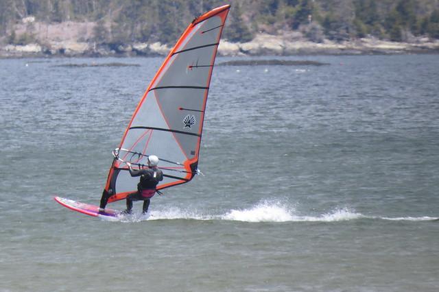 Windsurfing 💫