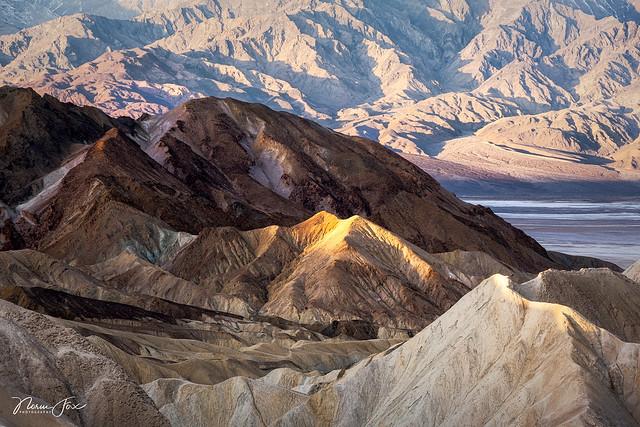 Good Morning Death Valley