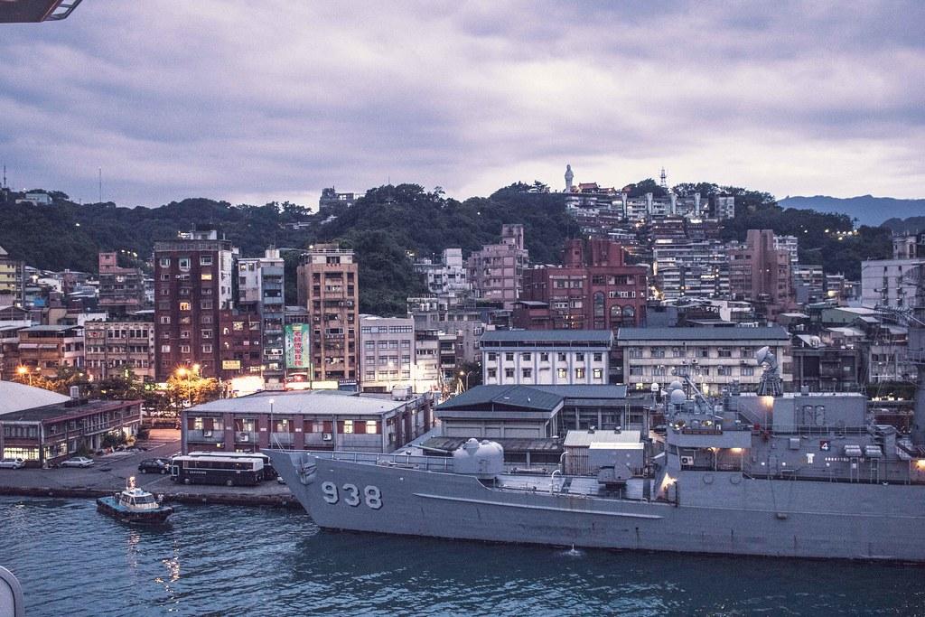 Port of Keelung