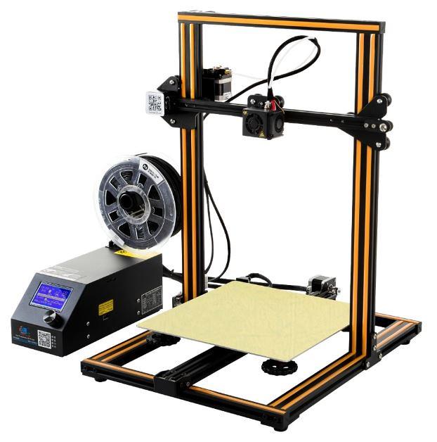 Imprimante 3D Cartésienne
