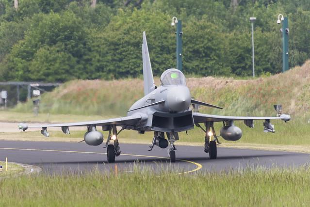 31+47 Eurofighter EF2000 Typhoon (2)