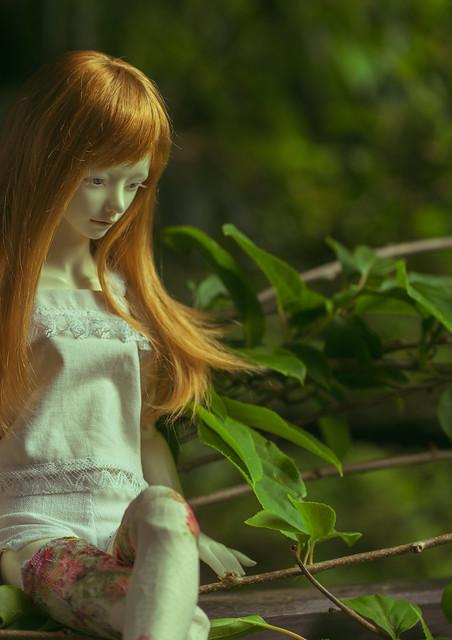 Green Chartreuse - The Secret Garden X