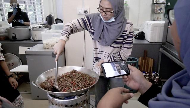 Inisiatif Amal TV3