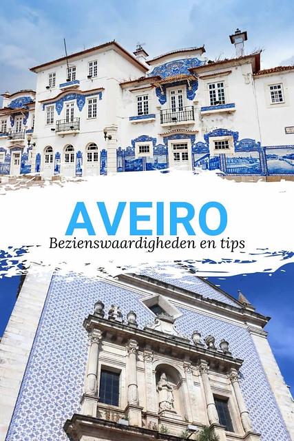 Aveiro, Portugal | Tips en bezienswaardigheden in Aveiro, Portugal
