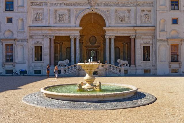 Roma / Villa Medici