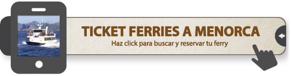 Fery de Denia a Formentera