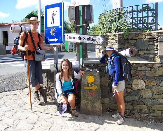 Camino de Santiago, de las mejores ideas donde pasar unas vacaciones baratas en España