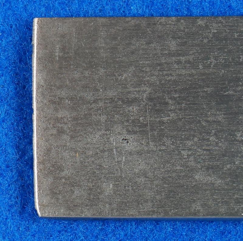RD27698 Vintage Dasco 366-1 All Steel Blacksmith Chisel DSC05007
