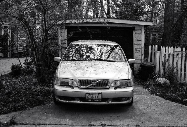 1990s Volvo