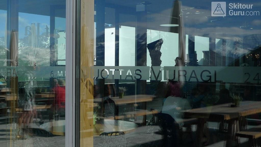 Muottas Muragl - Romantik Hotel Albula Alpen Schweiz foto 22