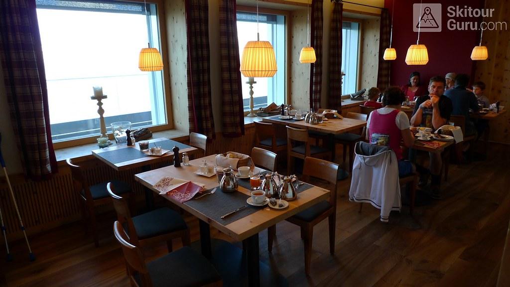 Muottas Muragl - Romantik Hotel Albula Alpen Schweiz foto 21