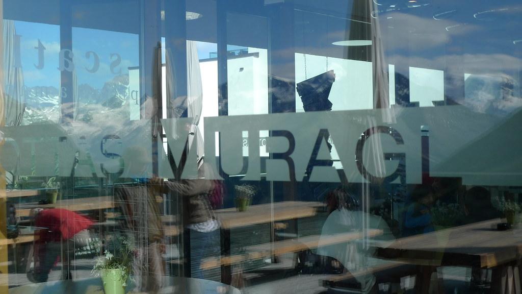 Muottas Muragl - Romantik Hotel Albula Alpen Schweiz foto 06