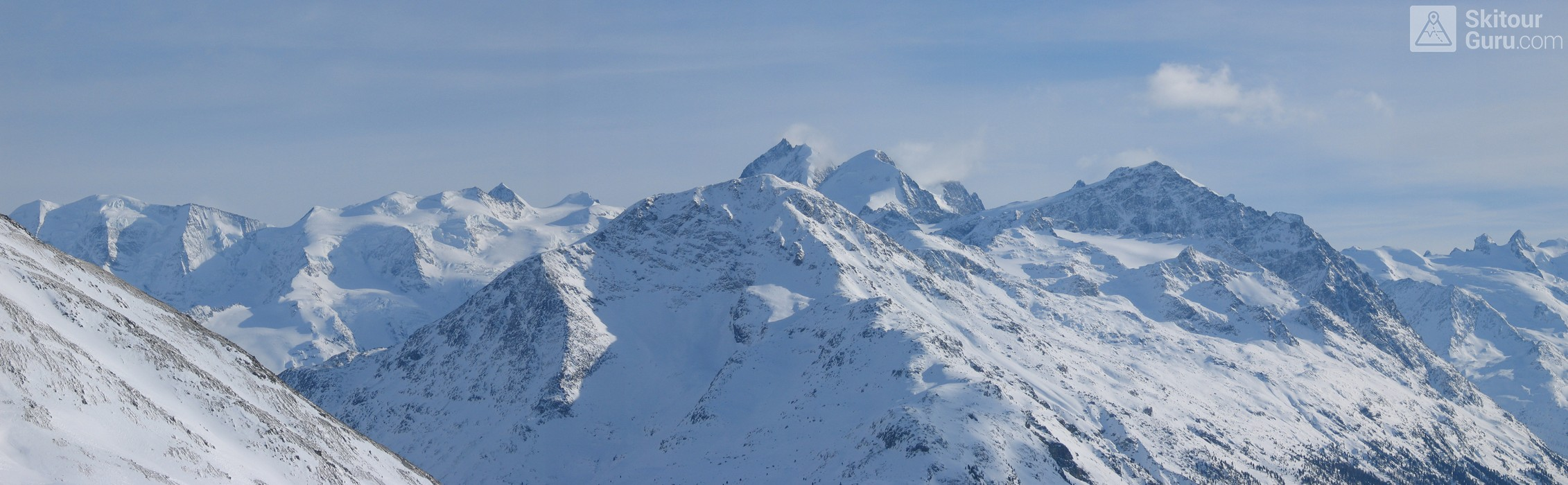 Muottas Muragl - Romantik Hotel Albula Alpen Schweiz panorama 13