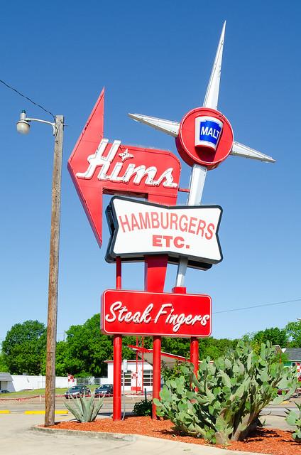 Kim's Hamburgers