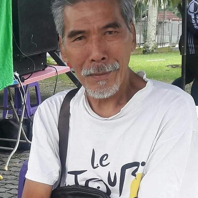 Roslan Salleh