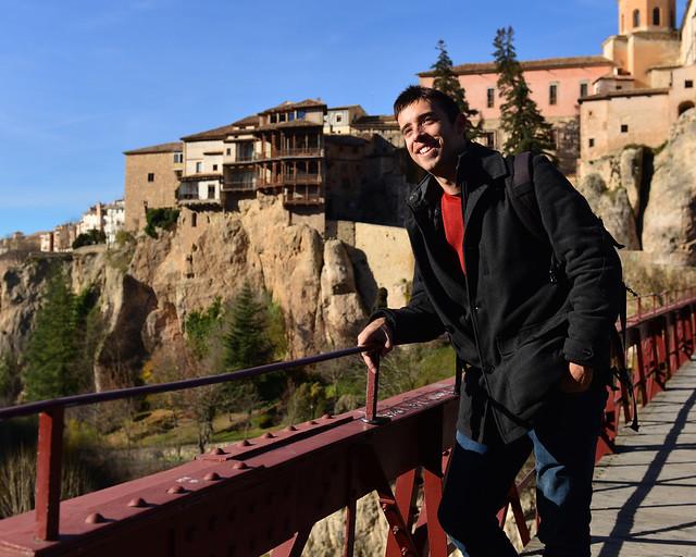 Toledo y Cuenca, dos ideas para ir de viaje por España