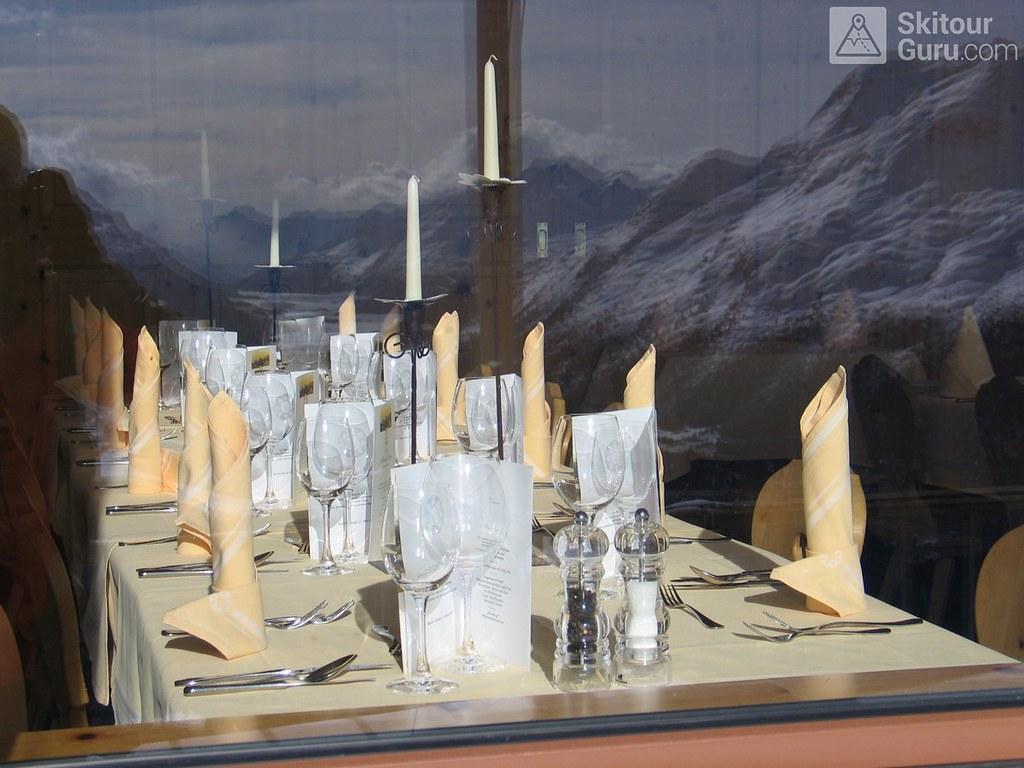 Muottas Muragl - Romantik Hotel Albula Alpen Schweiz foto 20