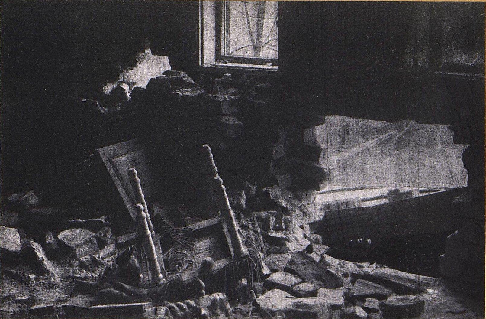 26. Квартира управляющего имением в Поличне Радомской губ