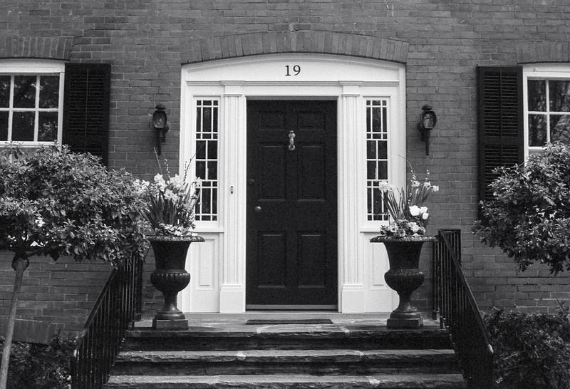 19 Front St. Front Porch