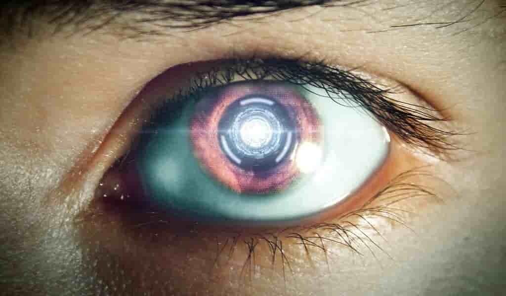 Un œil artificiel pour les personnes aveugles