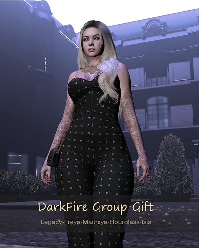 DarkFire Group Gift