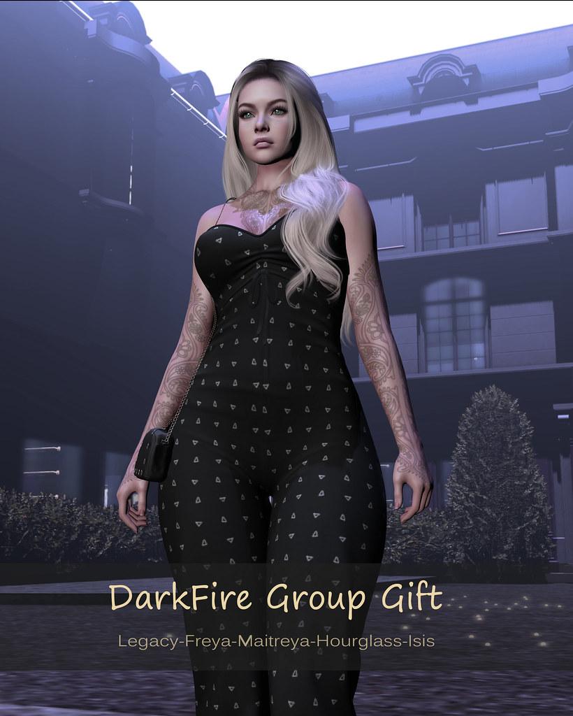 DarkFire Group Gift