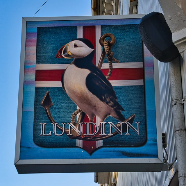 Lundinn