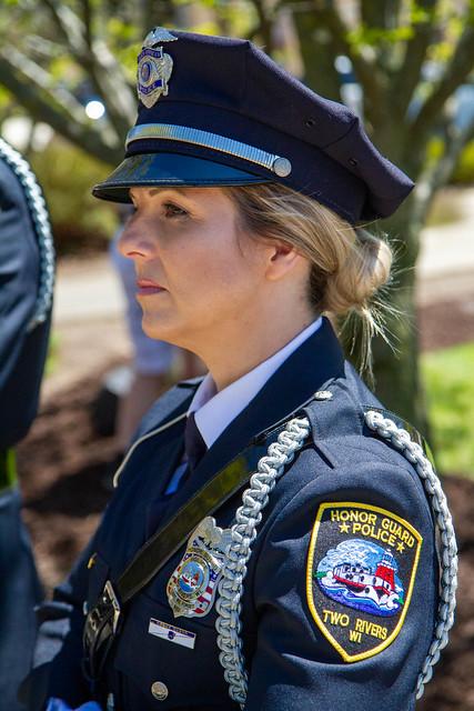 Detective Lieutenant Wiesner
