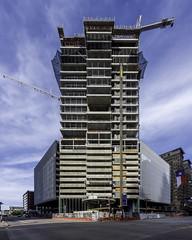 Texas Tower Construction 5-1-2020