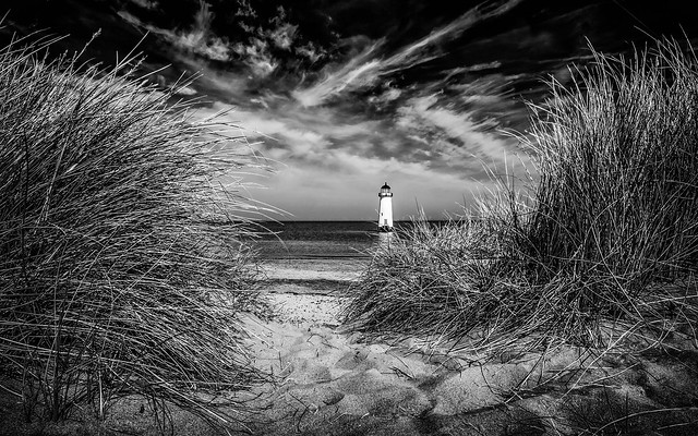 The Ghost of Talacre [Explore - May 21, 2020 #242]
