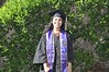 UH Hilo grad Noelani Gonzalez-Villanueva earned her bachelor's degree in business administration