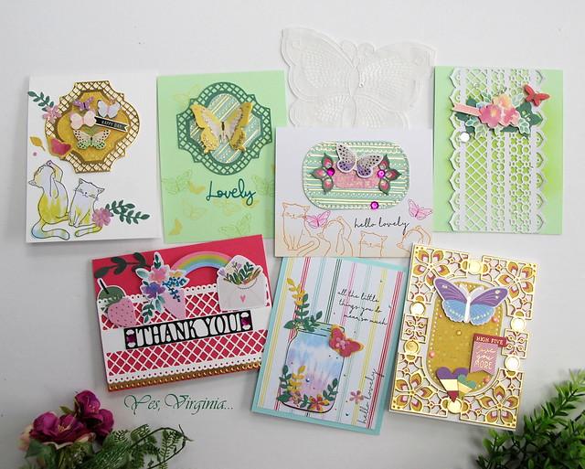 May cards