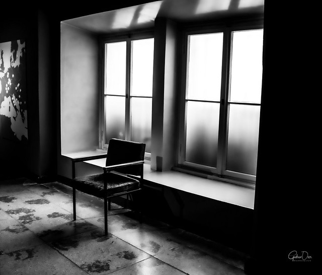 Inner emptiness
