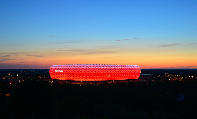 Munich - Allianz Arena