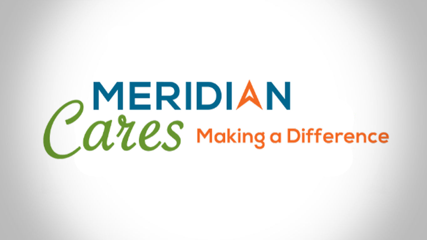 Holiday Season Challenges for Meridian Cares