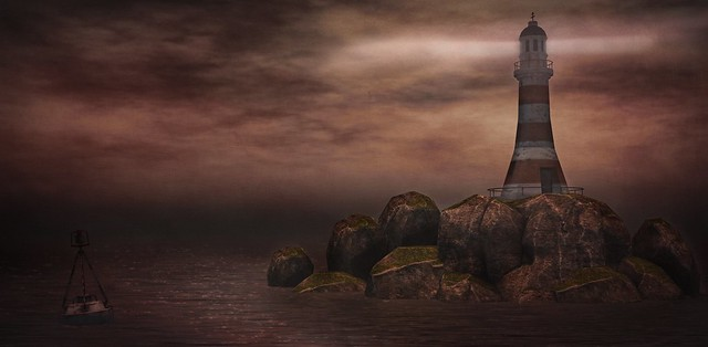 FOCUS MAGAZINE PHOTO CONTEST MAY LIGHTHOUSES