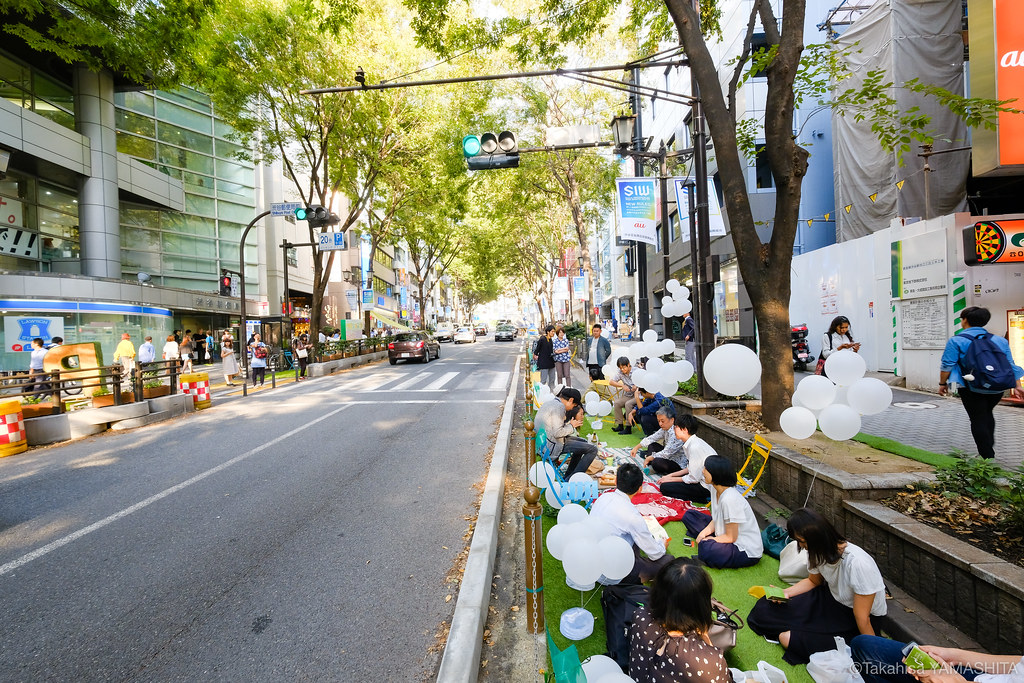 parkingday2019shibuyamiyamasuzaka