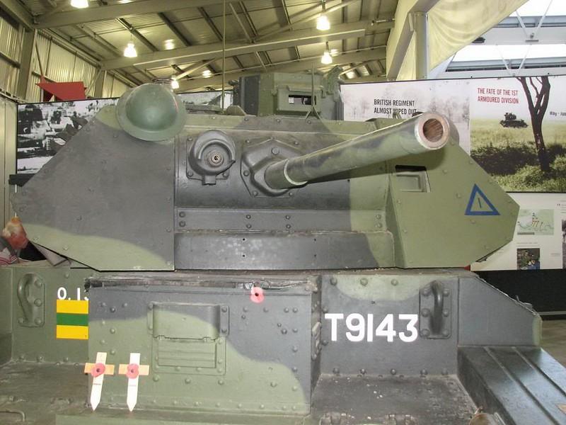 Cruiser  Mk.III 4