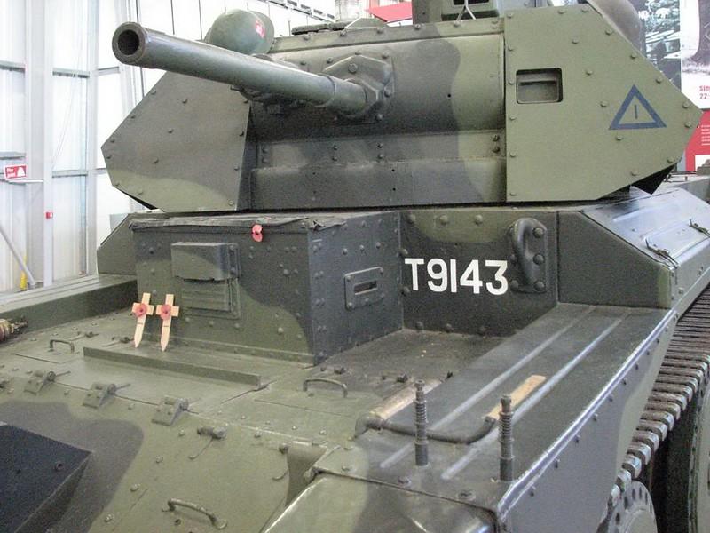 Cruiser  Mk.III 3