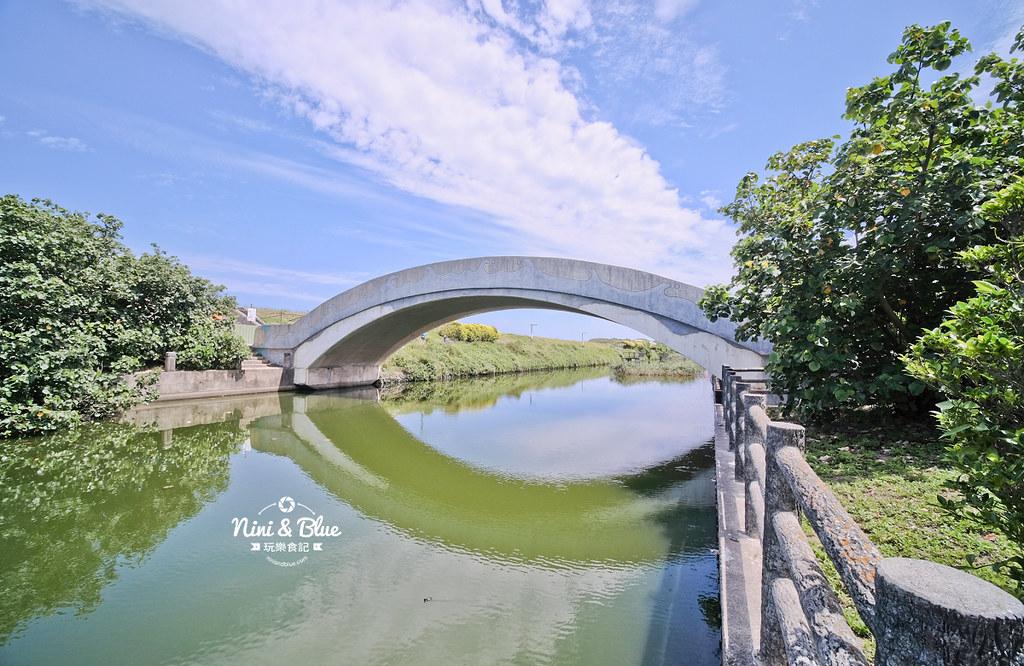新竹17公里景點 港南運河公園  南寮21