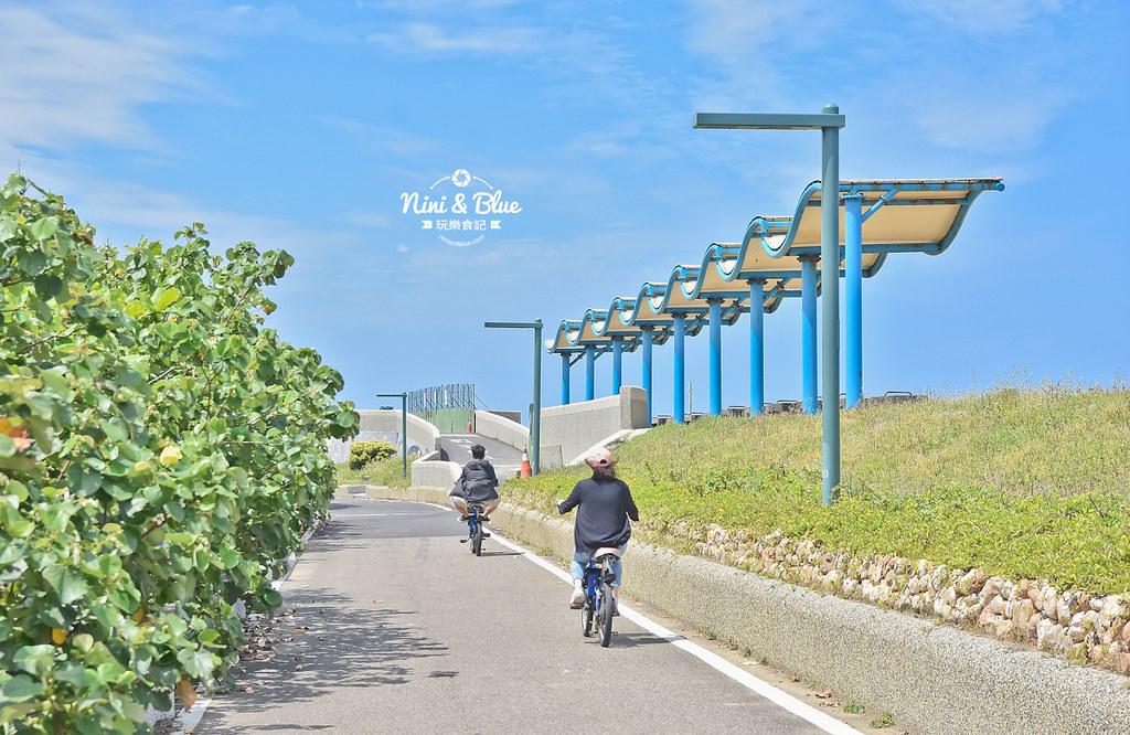 新竹17公里景點 港南運河公園  南寮15
